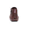 Stylo-Brown Color Formal Sandal Boys KD6749