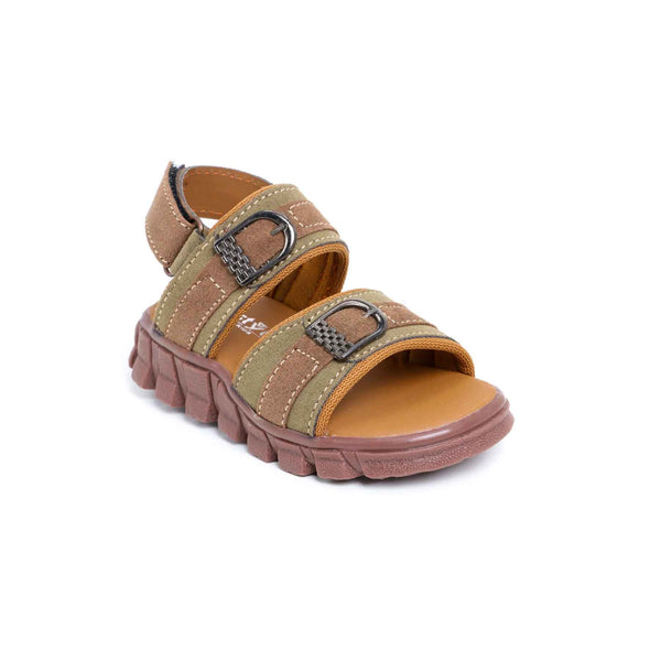 Buy Brown Color Kids Boys KD6764 at Shapago