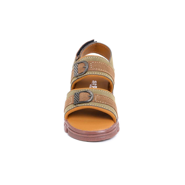 Stylo-Brown Color Kids Boys KD6764