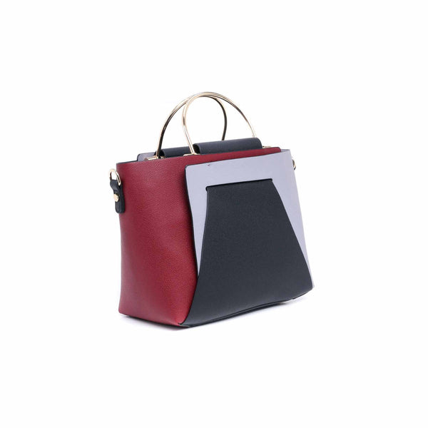 Buy Black Color Hand Bags P34573 at Shapago