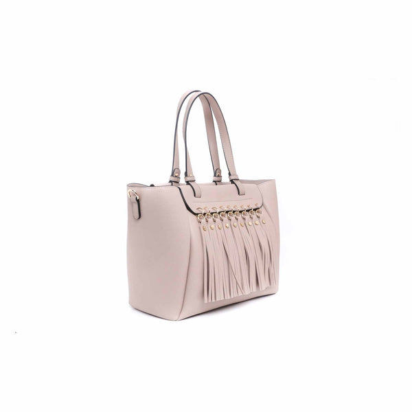 Buy Beige Color Hand Bags P34578 at Shapago
