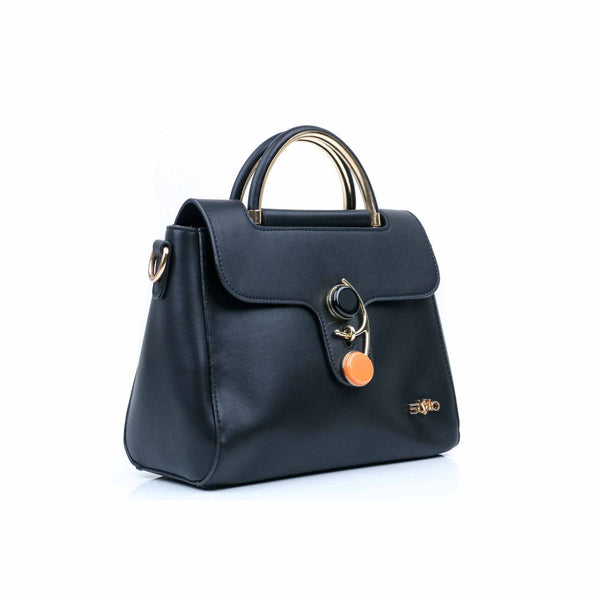 Buy Black Color Bags Hand Bags P34727 at Shapago