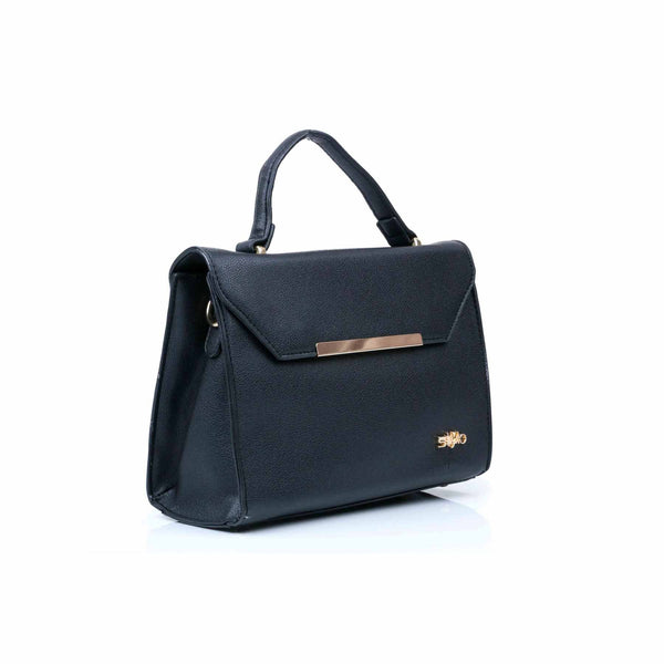 Buy Black Color Bags Hand Bags P34729 at Shapago