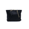 Stylo-Black Color Bags Shoulder Bags P34750
