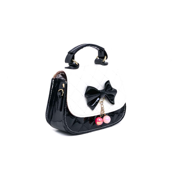 Buy Black Color Bags Pouch P92097 at Shapago