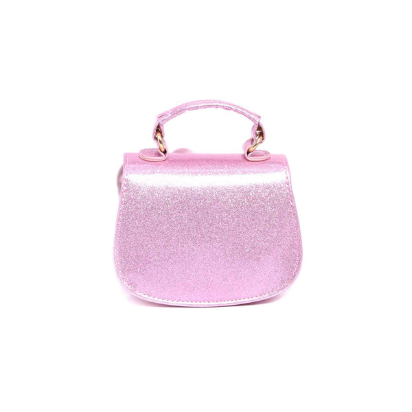 Stylo-Pink Color Bags Pouch P92101