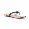 Buy Black Color Casual Chappal R30003 at Shapago