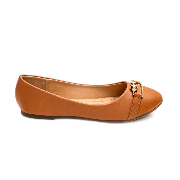 Stylo-Mustard Color Formal Pumps WN0022