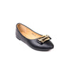 Buy Black Color Formal Pumps WN0023 at Shapago