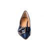 Stylo-Navy Color Casual Pumps WN0080