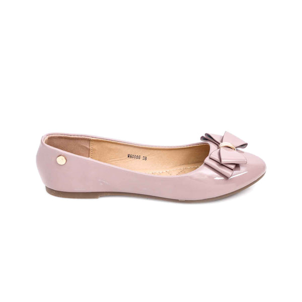 Stylo-Pink Color Formal Pumps WN0086