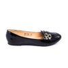 Stylo-Black Color Formal Pumps WN0173