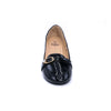 Stylo-Black Color Winter Pumps WN0206