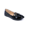 Buy Black Color Winter Pumps WN0206 at Shapago