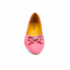 Stylo-Pink Color Winter Pumps WN0233