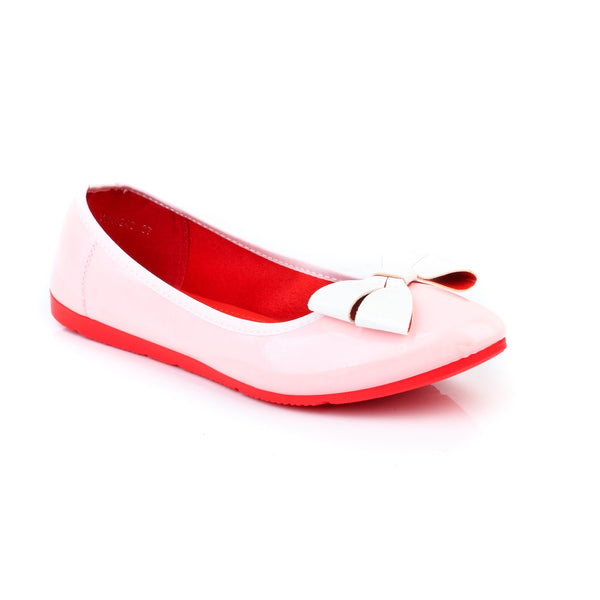 Buy Red Color Winter Pumps WN0240 at Shapago