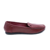 Stylo-Maroon Color Winter Mocassion WN4059