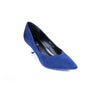 Buy Navy Color Formal Court Shoes WN7035 at Shapago