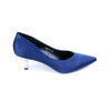 Stylo-Navy Color Formal Court Shoes WN7035