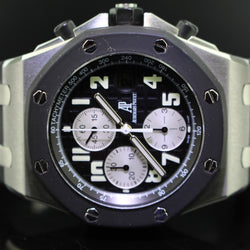AUDEMARS PIGUET ROYAL OAK OFF SHORE REF. 25940SK