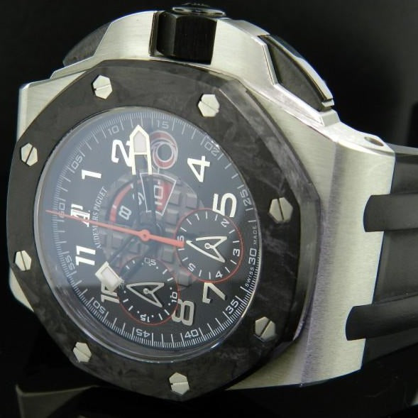 Audemars Piguet ref.26062PT Royal Oak Offshore Team Alinghi