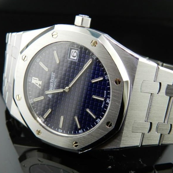 Audemars Piguet Royal Oak 15202ST Jumbo