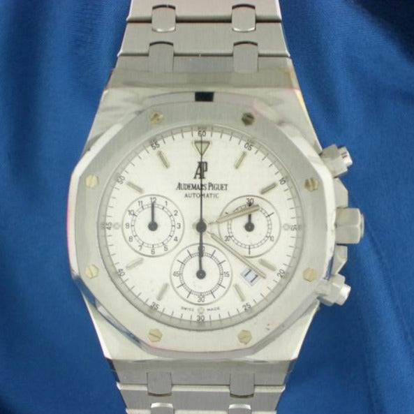 Audemars Piguet royal oak chronografo