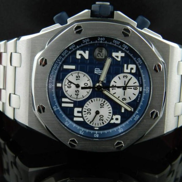 Audemars Piguet Royal Oak Off Shore chronograph 25721ST