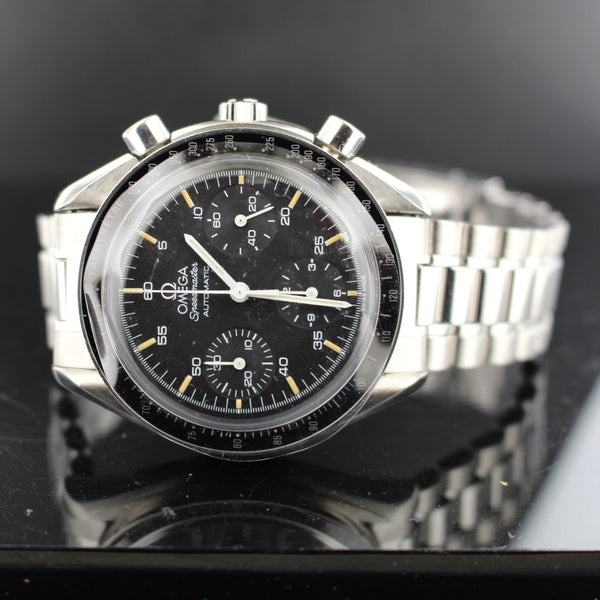 Omega Speedmaster Reduced ref.175.0032 automatico