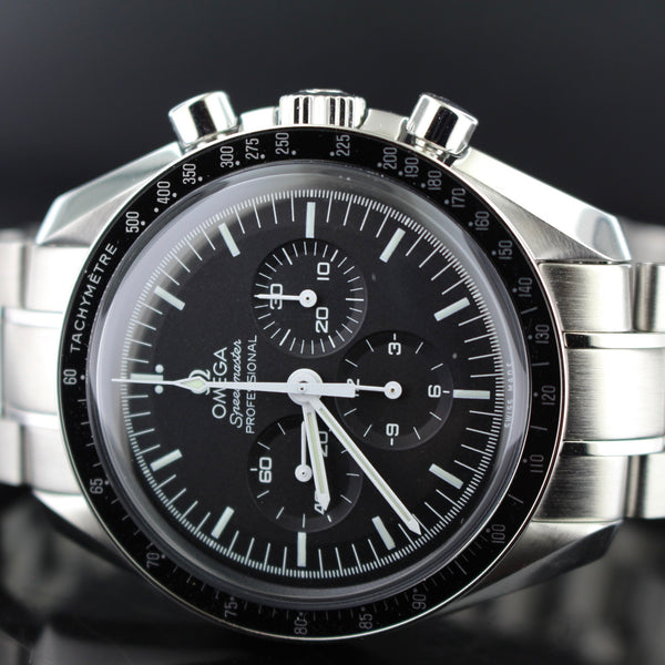 Omega Speedmaster Moonwatch  ref.35705000