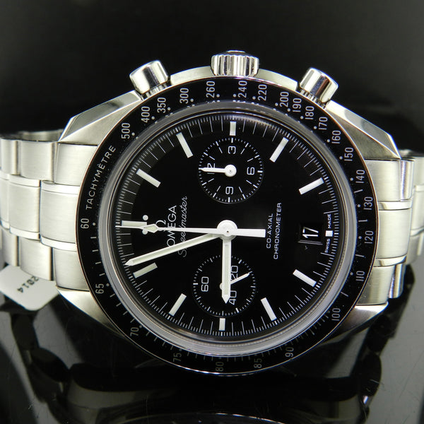 Omega Speedmaster Moonwatch Co Axial ref.31130445101002