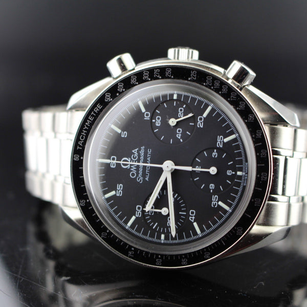 Omega Speedmaster Reduced Automatic ref. 3510.50