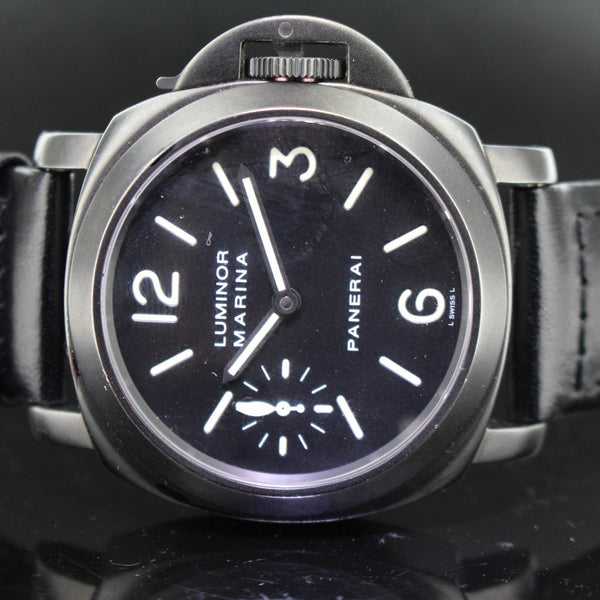 Panerai Luminor Marina REF. PAM00004