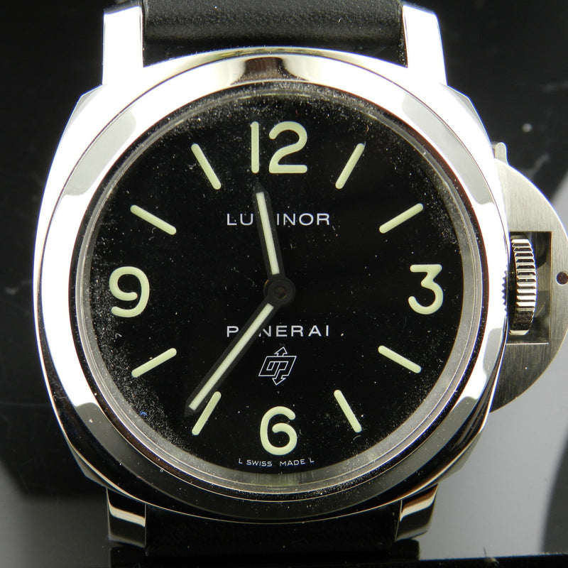 Panerai Luminor Base Logo PAM01000