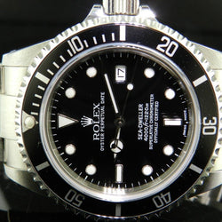 Rolex Submariner Sea-Dweller ref. 16600 Nos