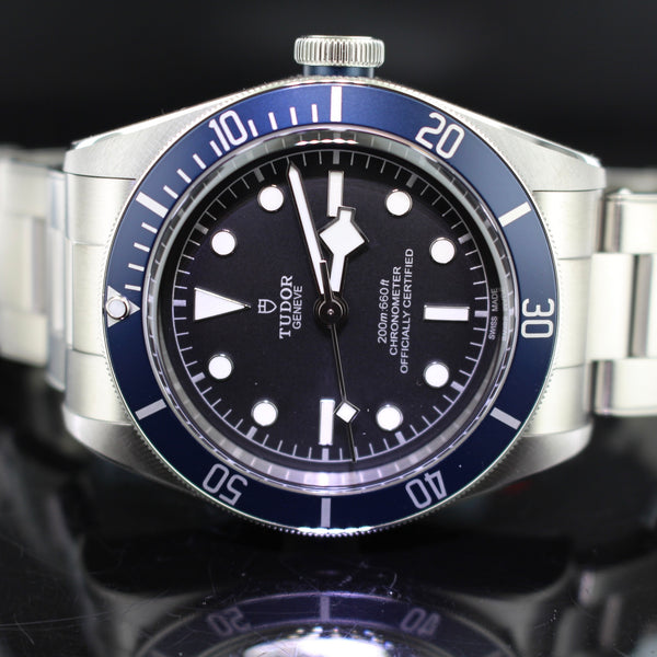 Tudor Black Bay ref.79230B