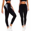Legging amincissant sudation