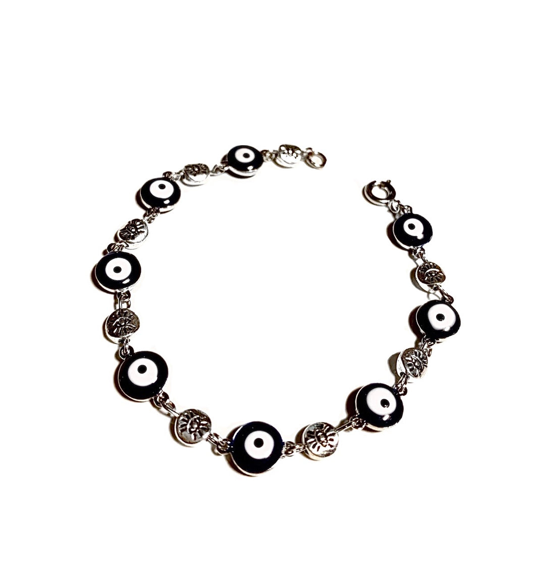 'All Seeing Eye' Bracelet