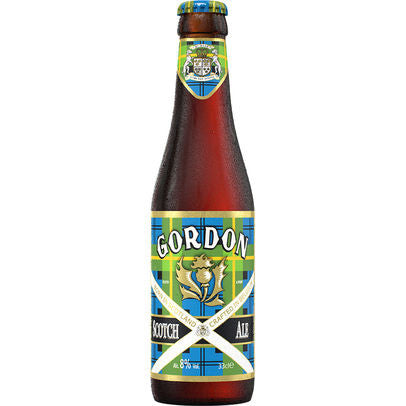 Bière Gordon Scotch