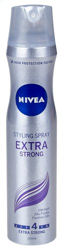 Nivea Styling Spray