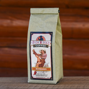 Ranch House Coffee | Hazelnut