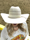 "Atwood Cow Town 4 1/2"" Brim"