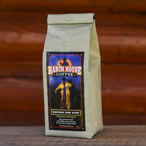 Ranch House Coffee | Ranchers Dark Roast