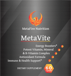 MetaVite - Daily Health Support System - MetaFire Nutrition
