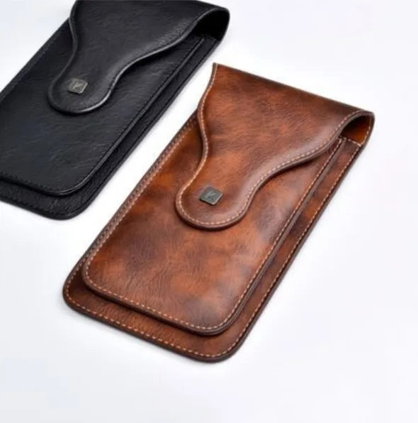 Universal Belt Clip Magnetic Holster Case [10.10 SALES]