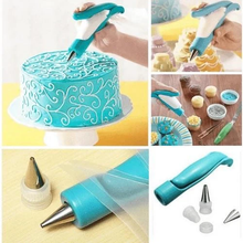 Load image into Gallery viewer, [ 50% DISCOUNT 🔥 ] TS™ DECORATING ICING PEN