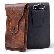 Load image into Gallery viewer, Universal Belt Clip Magnetic Holster Case [10.10 SALES]