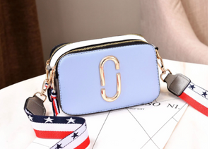 [Jualan Penghabisan Stok] [DISKON 50%] MJ The Snapshot Camera Sling Bag