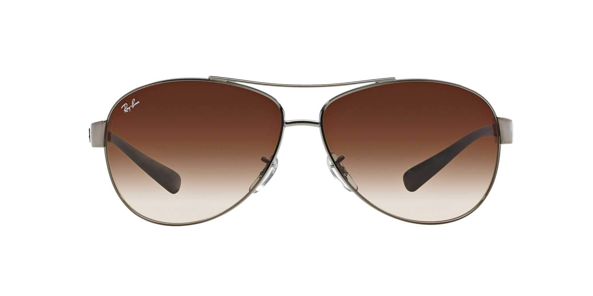 Rayban RB3386 004/13 Taille 62