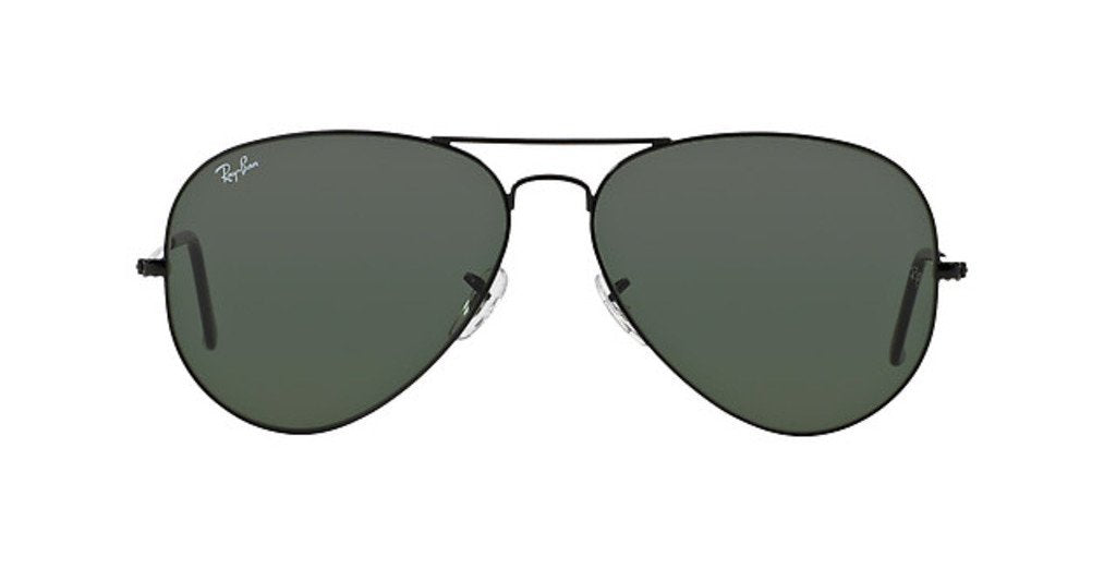 Aviator Large Metal II - RB3026 L2821 Taille 62